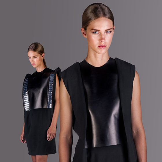 Solar Technology Expands to Fashion