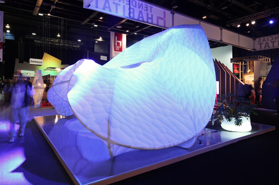 Organic Fabric Structure at Expo Habitat (1)
