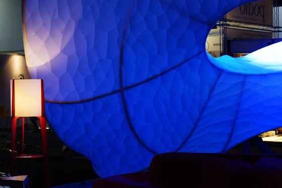 Organic Fabric Structure at Expo Habitat (3)