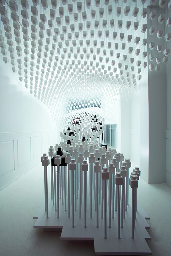 Odin by Snarkitecture