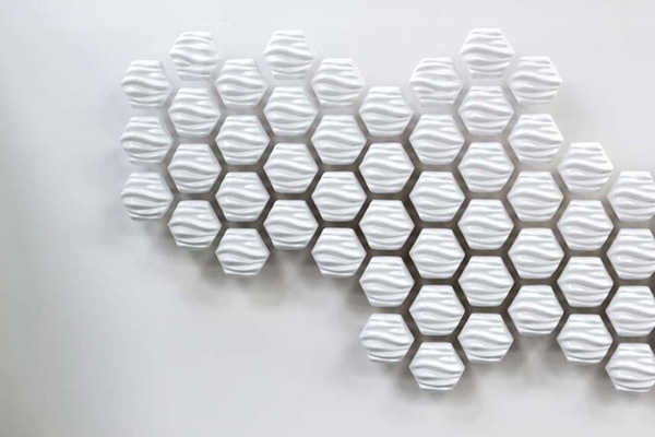 Hexi Responsive Wall by Thibaut Sid (4)