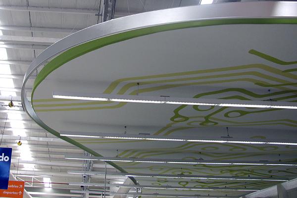 Chedraui Hypermarket Design
