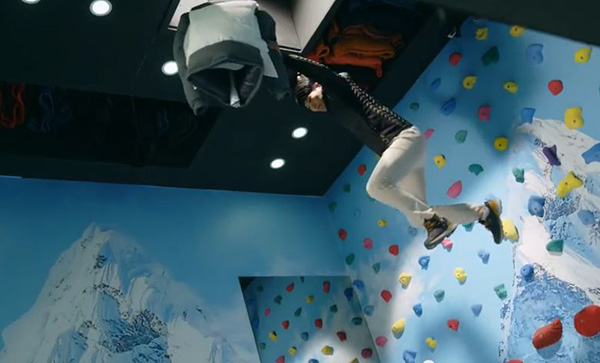 The North Face popup Korea (1)