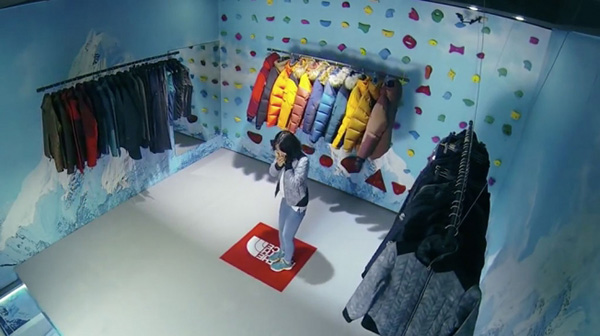 The North Face popup Korea (2)