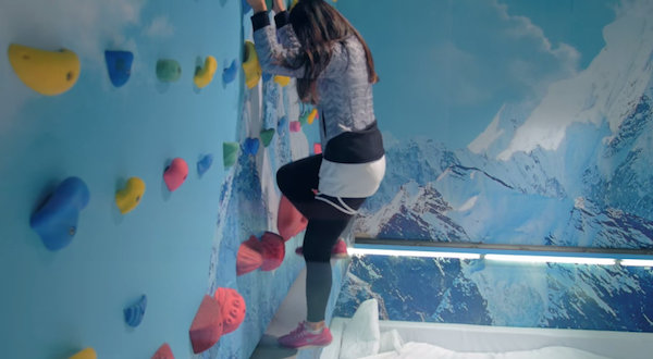 The North Face popup Korea (3)