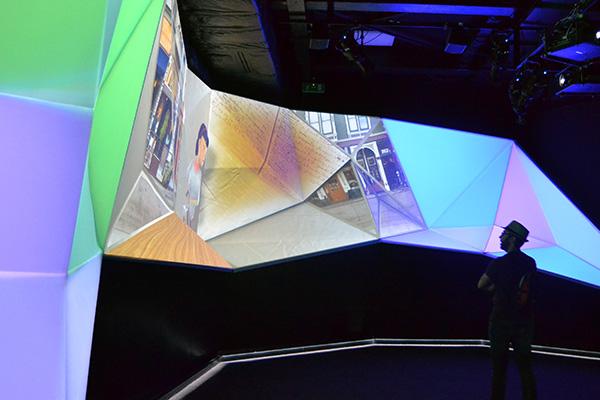 US Pavilion Milano Expo